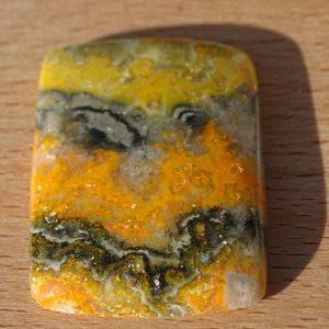 Mineralen en Kristallen gepolijst